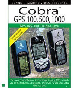 Cobra Gps 100, 500, 1000