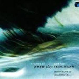 Nicholas Roth Plays Robert Schumann