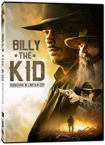 Billy the Kid: Showdown in Lincoln County