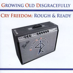 Cry Freedom: Rough & Ready EP