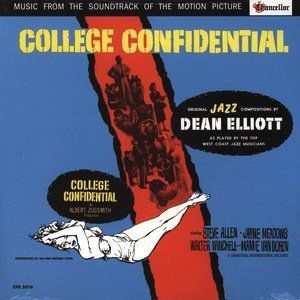 College Confidential (Music From the Soundtrack of the Motion Picture)