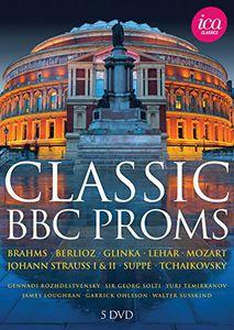 Classic BBC Proms