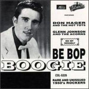 Be Bop Boogie