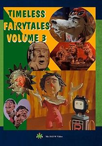 Timeless Fairytales: Volume 3