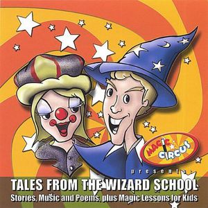 Tales from the Wizard School