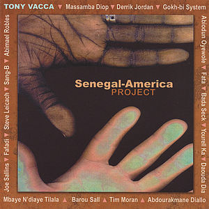 Senegal-America Project