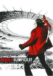 Vasco@Olimpico 07 [Import]