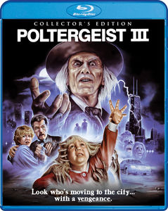 Poltergeist III (Collector's Edition)
