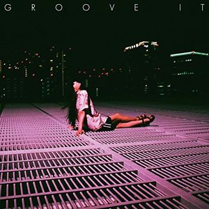 Groove It [Import]