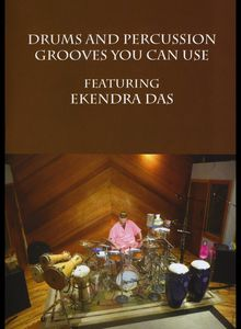 Drum and Percussion Grooves You Can Use