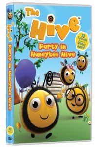 The Hive: Party in Honeybee Hive