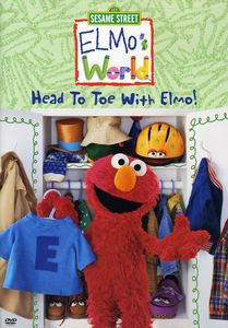 Elmos's World: Head to Toe With Elmo