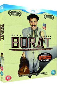 Borat [Import]