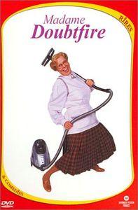 Madame Doubtfire [Import]