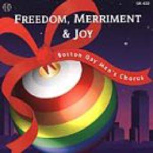 Freedom Merriment & Joy