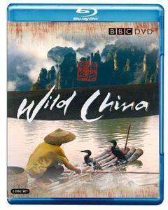 Wild China [Import]