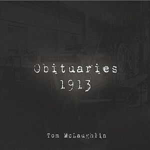 Obituaries 1913