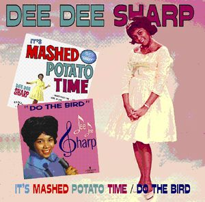 It's Mashed Potato Time /  Do the Bird [Import]