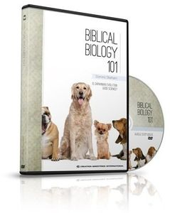 Biblical Biology 101