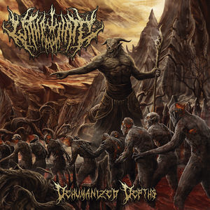 Dehumanized Depths