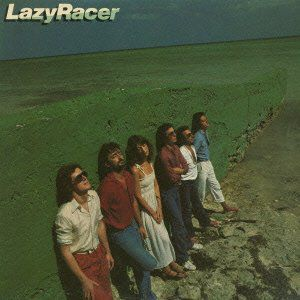 Lazy Racer [Import]