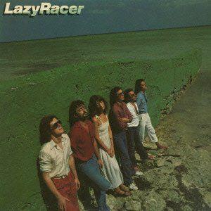 Lazy Racer [Import]