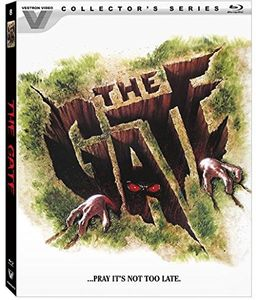 The Gate (Vestron Video Collector's Series)