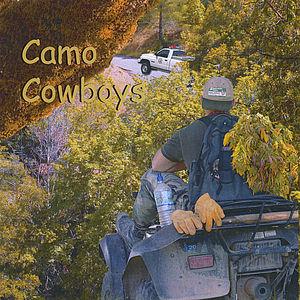 Camo Cowboys