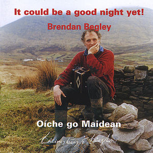 It Could Be a Good Night Yet! Oche Go Maidean