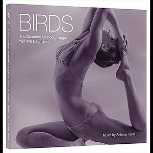 Birds Quantum Method of Yoga