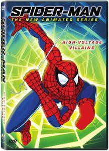 Spider-Man - New Anim Series: High Voltage Villain