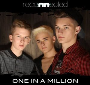 One in a Million Part 1 [Import]