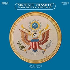 Magnetic South , Michael Nesmith
