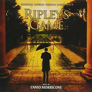 Ripley's Game (Original Soundtrack) [Import]