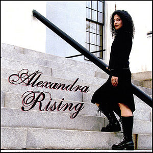 Alexandra Rising