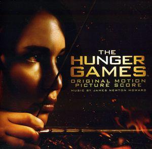 Hunger Games (Score) (Original Soundtrack)