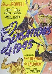 Sensations of 1945