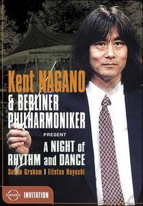Night of Rhythm & Dance