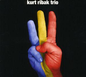 Kurt Ribak Trio