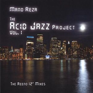 Acid Jazz Project (Reeno 12 Mixes) 1