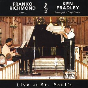 Live at St. Paul's