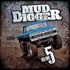 Mud Digger 5