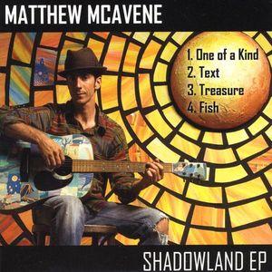 Shadowland EP
