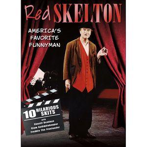 Red Skelton: America's Favorite Funnyman