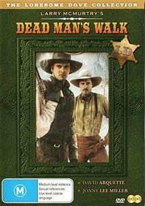 Lonesome Dove Vol 3: Dead Man's Walk Mini Series [Import]
