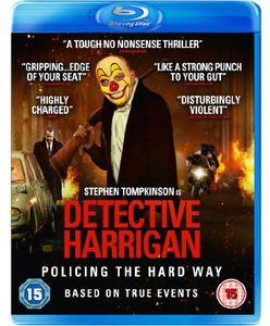 Detective Harrigan [Import]