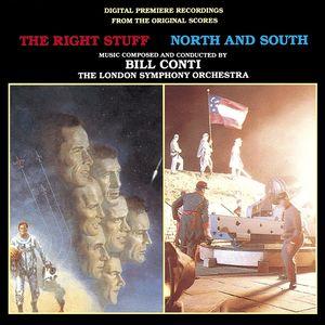The Right Stuff (Original Soundtrack)