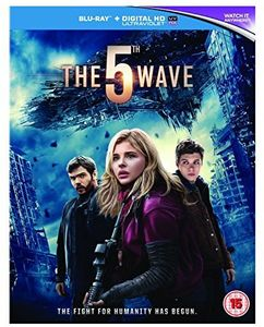 5th Wave [Import]