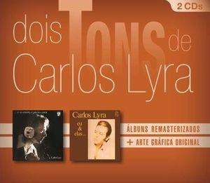 Dois Tons de Carlos Lyra [Import]