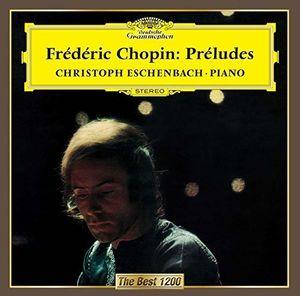 Chopin: 24 Preludes. Etc.